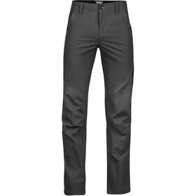 Marmot Durango Pantalon Homme, dark steel